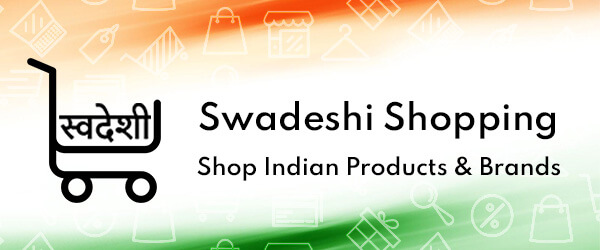 Share Swadeshi Shopping App