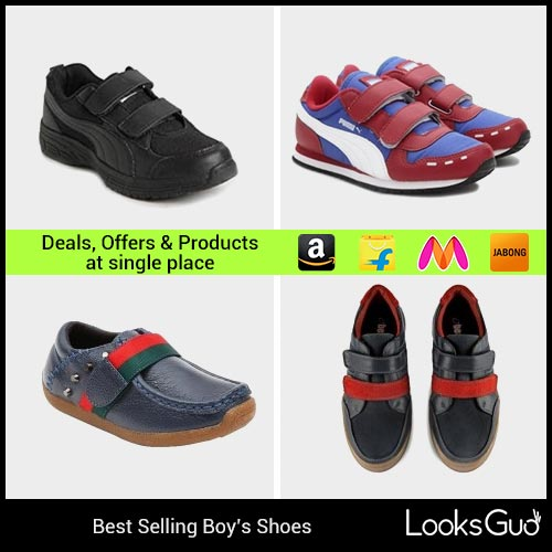 Buy Baby Boy Shoes Online in India at Cheapest Price ...