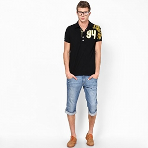 IV PL@Y Men's Polo T-Shirt