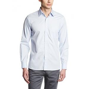 Arrow Men's Formal Shirt (8903663464894_Light Blue_39)