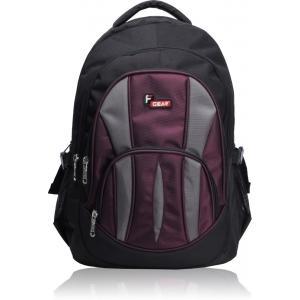 Buy Nike Team Training Max Air Lar Black Backpack online  6cccd5dbdcd2a
