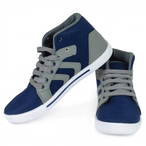 Oricum Blue-114 Casual Shoes