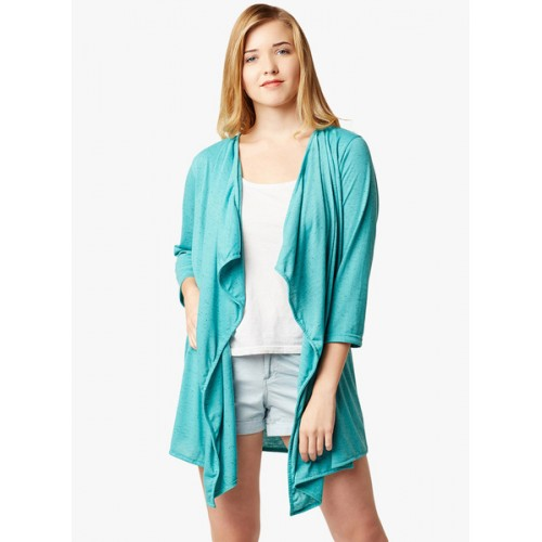 78bacca9188 Miss Chase Turquoise Textured Shrug; Miss Chase Turquoise Textured Shrug ...