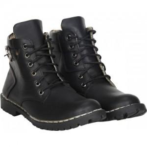 a3b2821d572 Buy latest Men's Boots On Voonik, Ajio online in India - Top ...