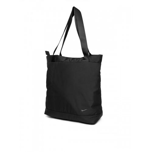 069e7688d321 Buy Nike Black Solid Legend Tote Bag online