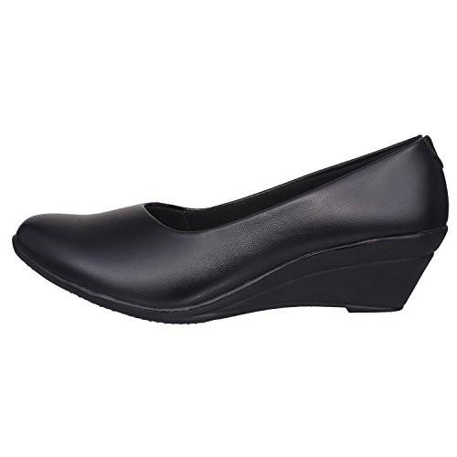 1 WALK COMFORTABLE BLACK-BELLY FOR WOMEN