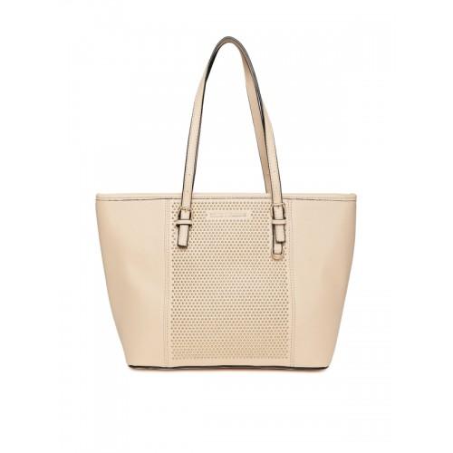 d296011c8d5 Buy Lisa Haydon for Lino Perros Beige Studded Shoulder Bag online ...