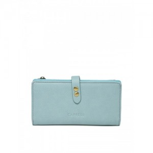 Caprese Bruno Women's Wallet (Light Blue)