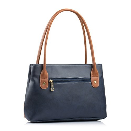 Fostelo Zara Blue Women's Handbag