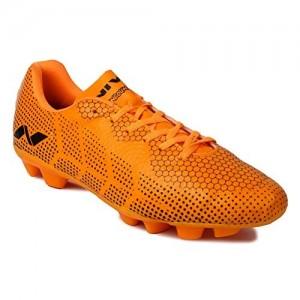 e2c77bd16ef0 Nivia Orange 3.0 Football Shoes For Men