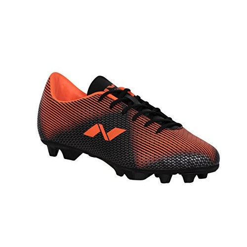 63b0a6e53ae Buy Nivia Black Football Stud For Men online