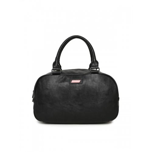 04324e8f047d Buy Puma Black Scuderia Ferrari LS Handbag online
