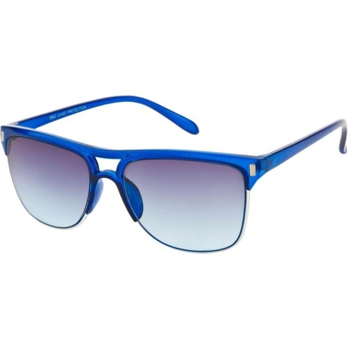 3a68476da2e Buy Yaadi Whac Blue Wayfarer Sunglasses online