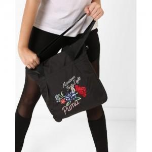 Puma Prime Shopper Shoulder Bag
