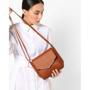 CAPRESE Saddle Bag with Adjustable Shoulder Strap