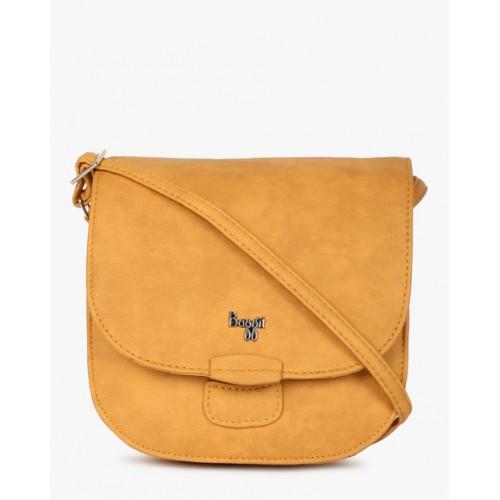 BAGGIT Textured Sling Bag