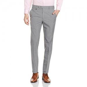 Park Avenue Men's Formal Trousers