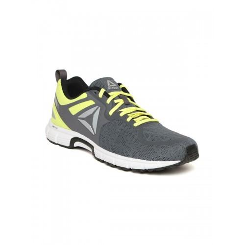 Reebok Men Grey Running Shoes