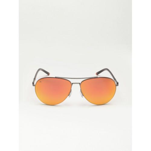 88522a0db0c51 Buy WROGN Unisex Aviator Mirrored Sunglasses MFB-PN-CY-51348 ...