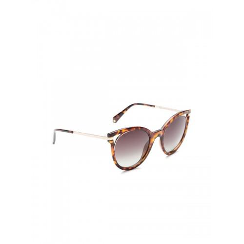 Buy Polaroid Women Polarised Cateye Sunglasses 4067 S 086 51LA ... 826756538a4
