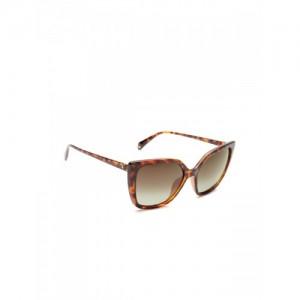 e023fb192ea2 Buy Daniel Klein Women Polarised Printed Rectangle Sunglasses DK4137 ...