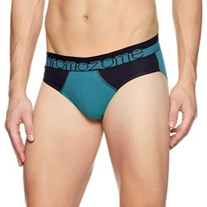 Chromozome Men's Solid Brief