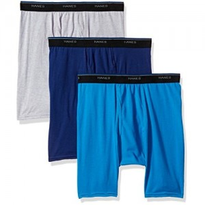 51ae965a4418 Buy latest Men's Underwear from Hanes online in India - Top ...