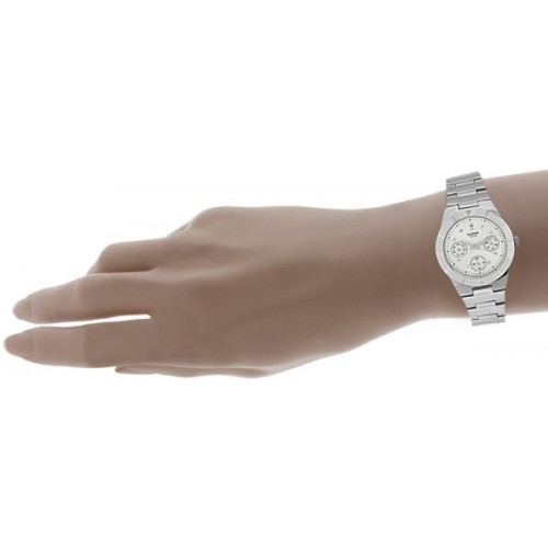 Casio A529 Enticer Ladies Watch  - For Women