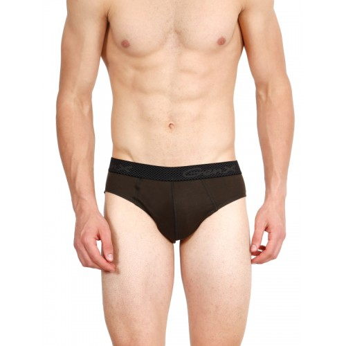 Genx Men Pack of 4 Briefs GENX RUSH-ABCD