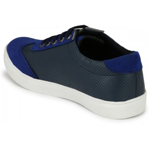 Biggfoot BFS128_blue Sneakers For Men