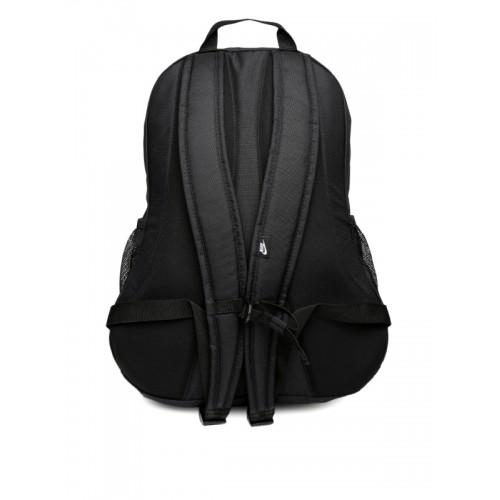 Buy Nike Unisex Black Hayward Futura 2.0 Printed Backpack online ... 1e9ebf1f64e30