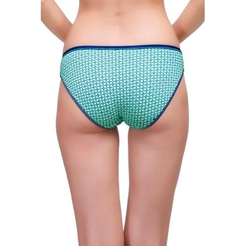 Organic cottonAntimicrobial Bikini