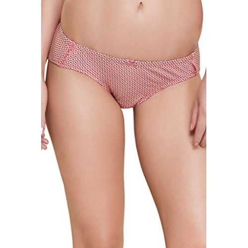 Organic Antimicrobial Frill Bikini