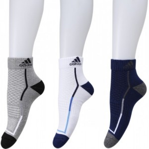 ADIDAS Men Ankle Length Socks