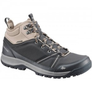 Quechua by Decathlon NH100 Hiking & Trekking Shoes For Men
