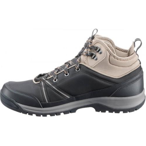 lxor quechua by decathlon nh100 hiking trekking shoes for
