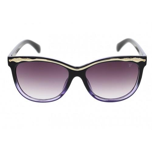 5b038ccbe3 Buy Vast UV Protection Designer Cat Eye Women Sunglasses online ...