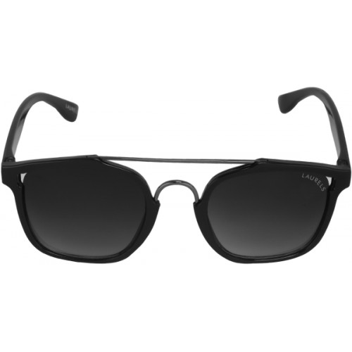 Laurels Wayfarer Sunglasses
