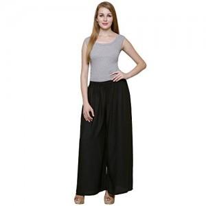 5982e5607c92 Buy latest Women s Trousers Pants Below ₹500 online in India - Top ...