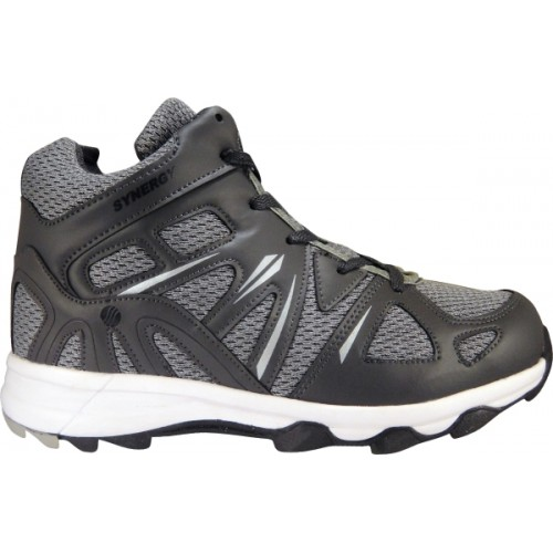 Action TRH7236 Grey/Black  Running Shoes For Men