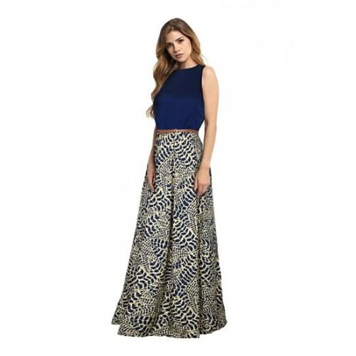 b6efb2ea6 Viha Exclusive Designer Creap Gown; Viha Exclusive Designer Creap Gown ...