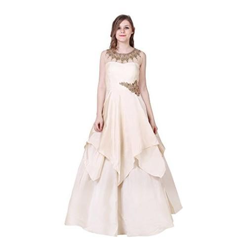 dd1e895fb Buy Maharani Shakuntala Fashions Western dresses for women party ...