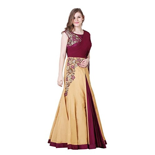 65f463609 Buy Maharani Shakuntala Fashions Western dresses for women party ...