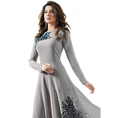 08ec3b784ac3 Buy Fashions Bazaar Anarkali Gown online