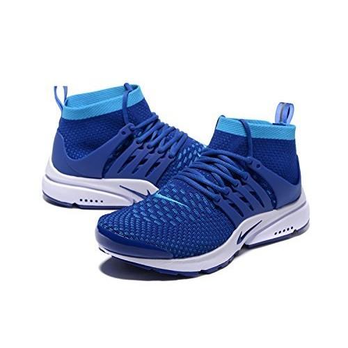 Nike Air Presto Ultra Casual Shoes Blue