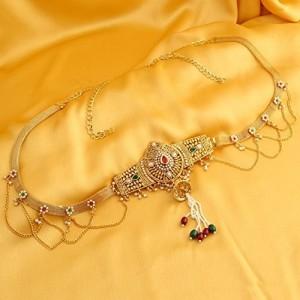 Sukkhi Gold Plated Kamarband For Women