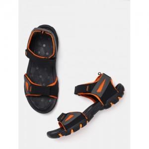 9e9f1566e Buy Adidas Men Navy   Fluorescent Green GALORE PATH Sports Sandals ...