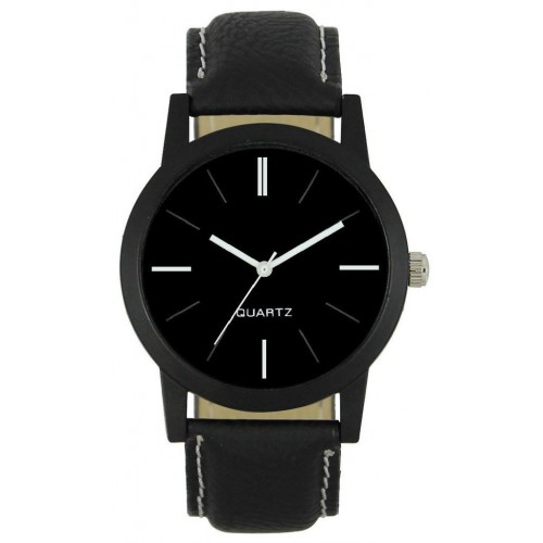 Rizzly New Unique Collection Black Dial Watch