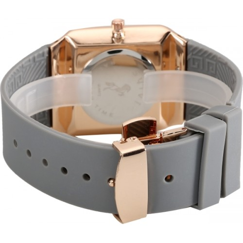 Sylvi SYLVI Grey 001 Watch  - For Men