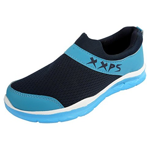 Chevit Women's 210 Premium Blue Running Shoes (Sport Shoe)